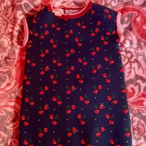 Toddler Girl Gucci Dress